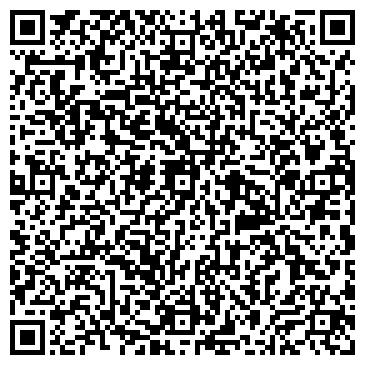 QR-код с контактной информацией организации ООО ЗАПОРОЖСКИЙ АВТОРЕМОНТНЫЙ ЗАВОД