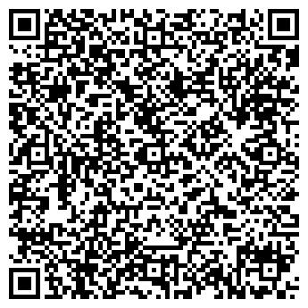 QR-код с контактной информацией организации ООО АТ-КОМП