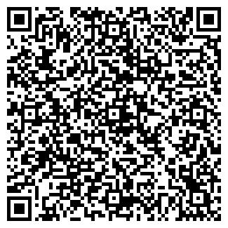 QR-код с контактной информацией организации ООО СПИКА-ДИЗАЙН