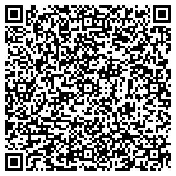 QR-код с контактной информацией организации ЧП МУЛЬТИКОМ ПЛЮС