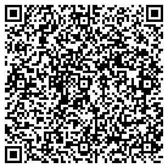 """QR-код с контактной информацией организации """"ЕНПФ"""""""