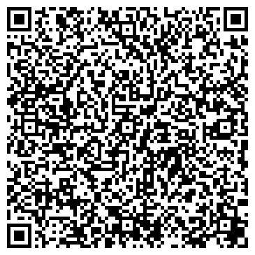 QR-код с контактной информацией организации ИНТЕРСТРОЙ-ЗАПОРОЖЬЕ, КОМПАНИЯ