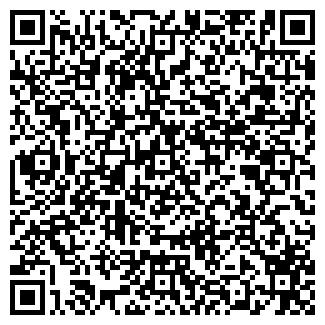 QR-код с контактной информацией организации ООО ПРАБИС