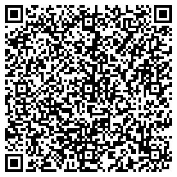 QR-код с контактной информацией организации ВИДЕО ВИКТОРИЯ