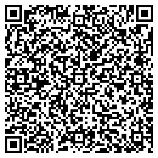 QR-код с контактной информацией организации NEWBRIDGE