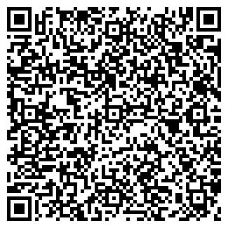 QR-код с контактной информацией организации ВОЯЖ ПЛЮС