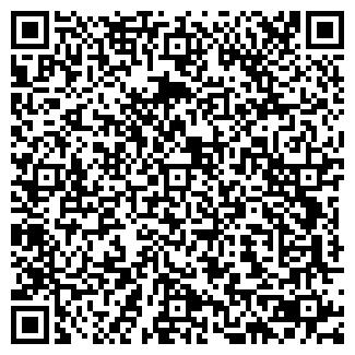 QR-код с контактной информацией организации НИПИ ТИТАНА, ГП