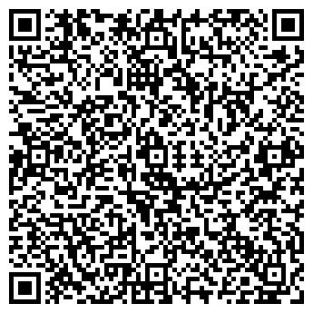 QR-код с контактной информацией организации ООО ХАРТРОН-ЮКОМ, НПП