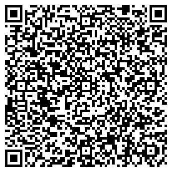 QR-код с контактной информацией организации ИНДУСТРИАЛТЕХСТАЛЬ