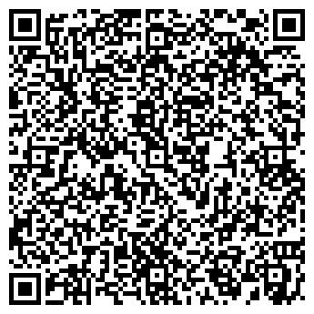 QR-код с контактной информацией организации АВИКС, ЧАСТНОЕ ПКП