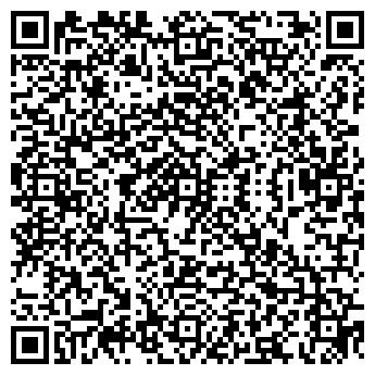 QR-код с контактной информацией организации ООО ИНТЕРКАБЕЛЬ-ЮГ
