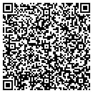QR-код с контактной информацией организации ПАЛ ТПК