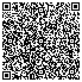 QR-код с контактной информацией организации ООО НАВИГАТОР, ТЕХНОЦЕНТР