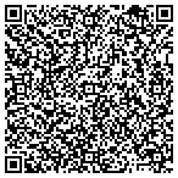 QR-код с контактной информацией организации УКРАГРОЛИЗИНГ, НАК, ЗАПОРОЖСКИЙ ФИЛИАЛ