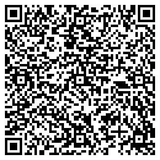 QR-код с контактной информацией организации ООО БОРЕЙ