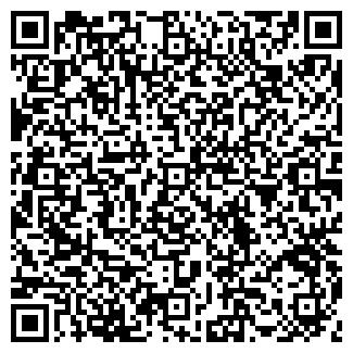 QR-код с контактной информацией организации МИР КОЛЁС