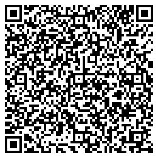 QR-код с контактной информацией организации ООО СВВ