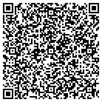 QR-код с контактной информацией организации ЧП ГЕРАЩЕНКО А.В.