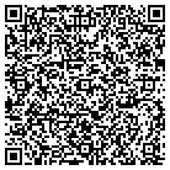 QR-код с контактной информацией организации ЗАО ЗАПОРОЖМЕТАЛЛОПТТОРГ