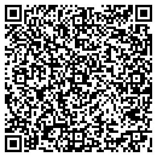 QR-код с контактной информацией организации ЮГКОМ,