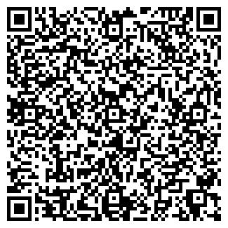QR-код с контактной информацией организации ЗАО БЛОКИ