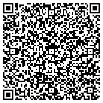 QR-код с контактной информацией организации НИГМАТУЛИН ИП