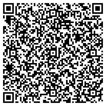 QR-код с контактной информацией организации НОВЫЕ ЛЮДИ УЧЕБНЫЙ ЦЕНТР
