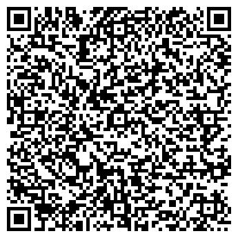 QR-код с контактной информацией организации ECKO UNLTD
