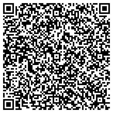 QR-код с контактной информацией организации ФО-П ЖУГАН ВЕРА СТАНИСЛАВОВНА