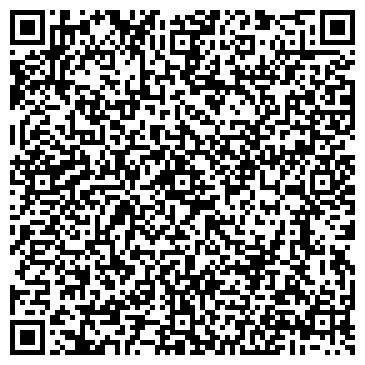 QR-код с контактной информацией организации ЗАПОРОЖСКИЙ ЗАВОД ФЕРРОСПЛАВОВ, ОАО