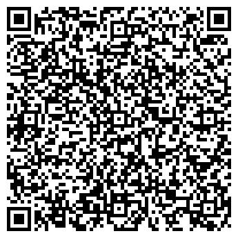 QR-код с контактной информацией организации ЗАПОРОЖСКИЙ ЗАВОД ЖБИ