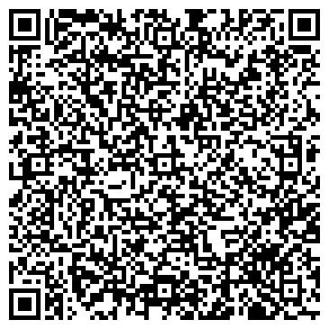 QR-код с контактной информацией организации ЗАПОРОЖСКИЙ ЗАВОД ЖБК N1