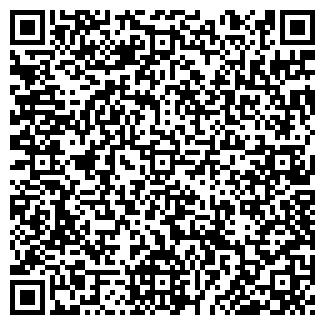 QR-код с контактной информацией организации БЛИЦЦАРД
