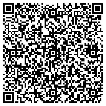 QR-код с контактной информацией организации ООО ПРМЭНЕРГОЗАЩИТА