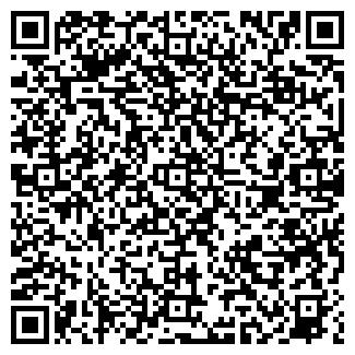 QR-код с контактной информацией организации ОБИДНЫЙ ИП