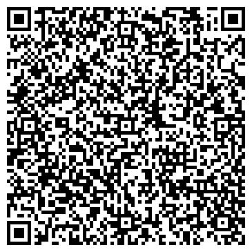 QR-код с контактной информацией организации ЗАПОРОЖСКИЙ АСФАЛЬТОБЕТОННЫЙ ЗАВОД