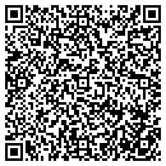 QR-код с контактной информацией организации ООО ТОНИР ЛТД
