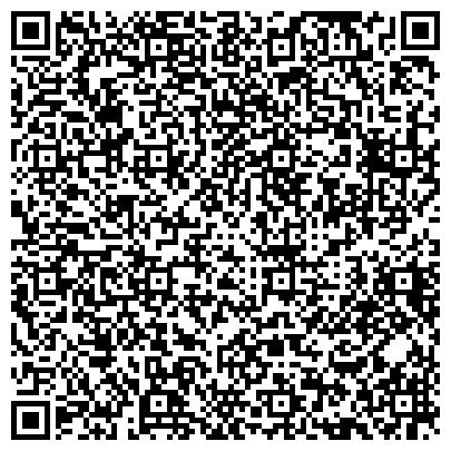 QR-код с контактной информацией организации ОБЛАСТНАЯ БИБЛИОТЕКА ДЛЯ ДЕТЕЙ И ЮНОШЕСТВА ИМ. ИБРАЯ АЛТЫНСАРИНА