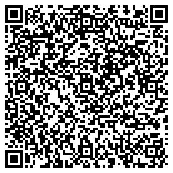 QR-код с контактной информацией организации МАСТЕР-КЛАСС