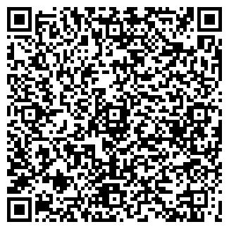 QR-код с контактной информацией организации G.N.V.