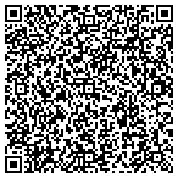 QR-код с контактной информацией организации ОБЛАСТНАЯ СПЕЦИАЛИЗИРОВАННАЯ ШКОЛА ПО БОКСУ ГУ