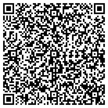 QR-код с контактной информацией организации ЧП АВТОМОБИЛИСТ