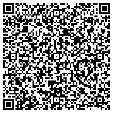 QR-код с контактной информацией организации ОБЛАСТНОЕ ПАТОЛОГОАНАТОМИЧЕСКОЕ БЮРО ГККП