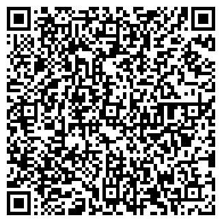 QR-код с контактной информацией организации ИНТА