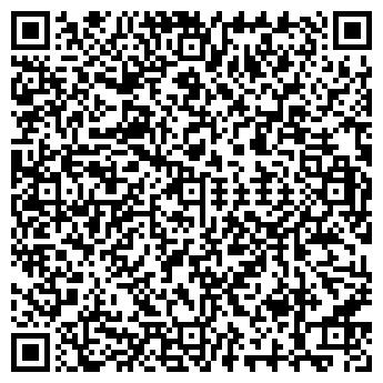 QR-код с контактной информацией организации ЗАПОРОЖЬЕ-АВТО