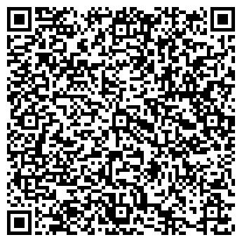QR-код с контактной информацией организации HI-FI PROTECT