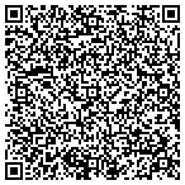 QR-код с контактной информацией организации ОАО ЗАПОРОЖСКИЙ КОМБИНАТ СТРОИТЕЛЬНЫХ МАТЕРИАЛОВ