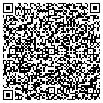 QR-код с контактной информацией организации ДНЕПРОЭНЕРГО