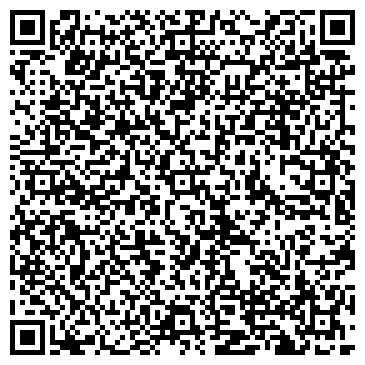 QR-код с контактной информацией организации АВАЛЬ, АУДИТОРСКАЯ ФИРМА