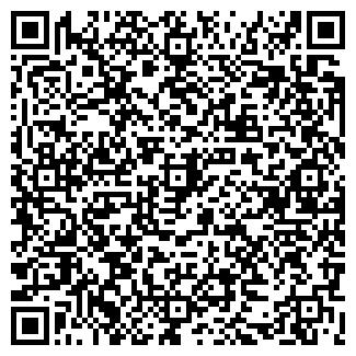 QR-код с контактной информацией организации ЗАО СИЧ-21